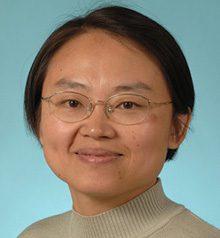 Ying Liu, MD, PhD