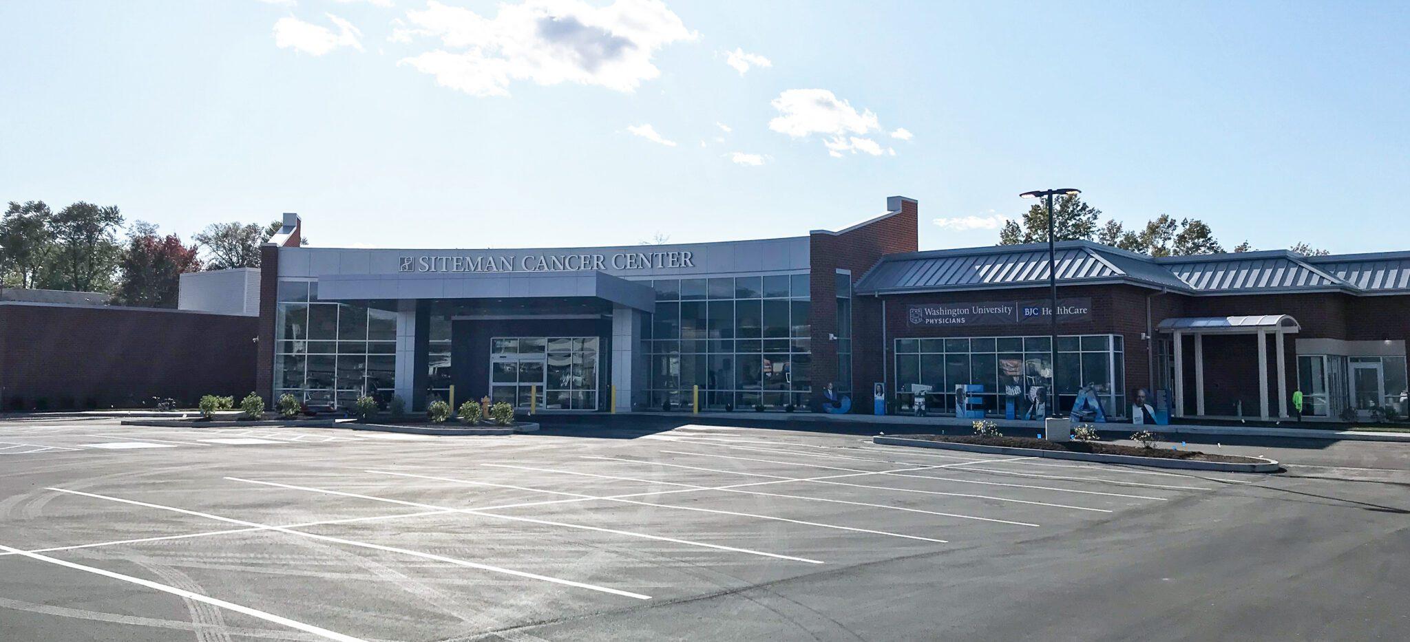 Siteman Northwest Healthcare 2