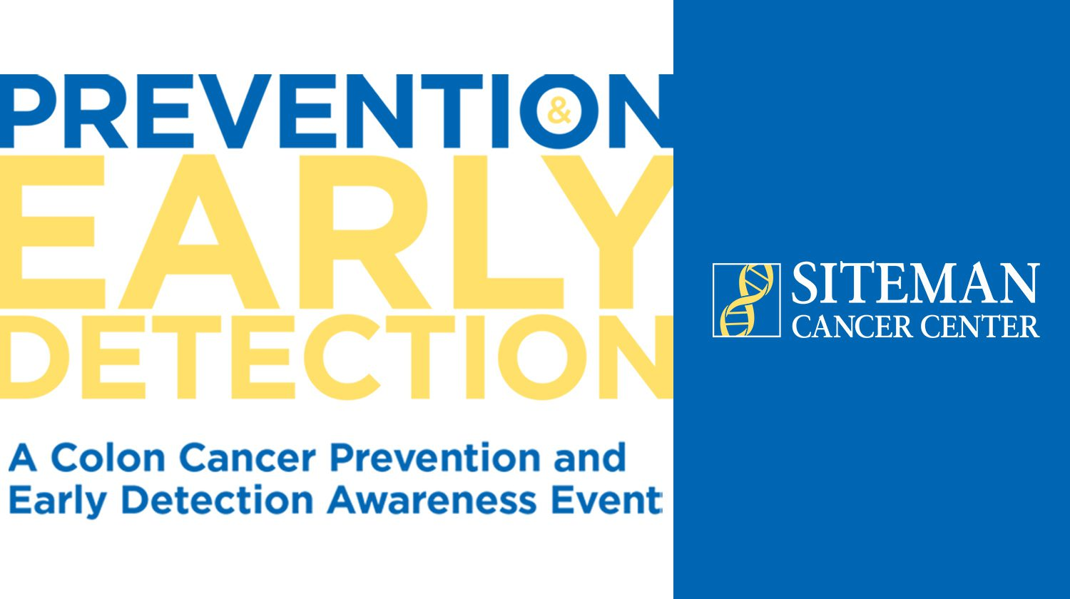 South County Colon Cancer Prevention And Early Detection Awareness Event 121219