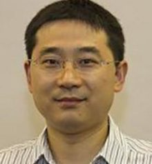 Yongjian Liu, PhD