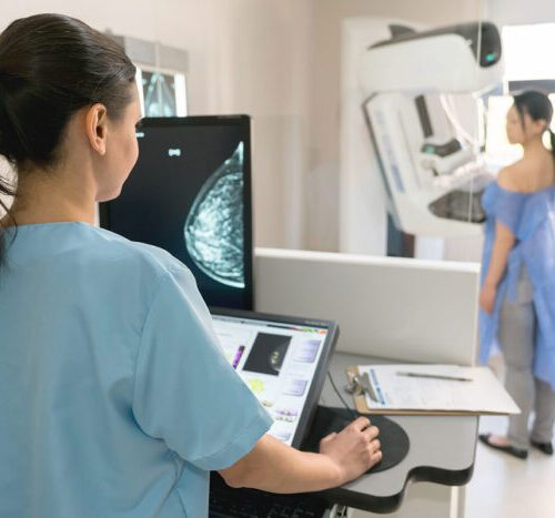 Screeningmammogram 700x467