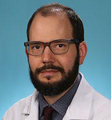 Tyler Fraum, MD