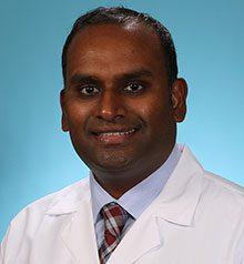 T.K. Pandian, MD, MPH