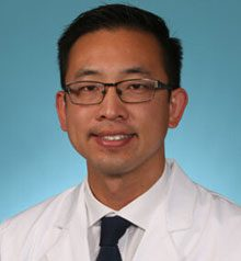 Alexander Lin, MD, PhD