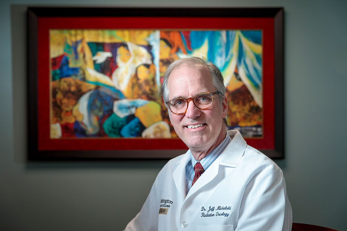 Dr. Michalski