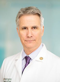 Richard J. Cote, Md Headshot