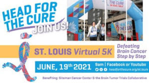 Head For The Cure 2021